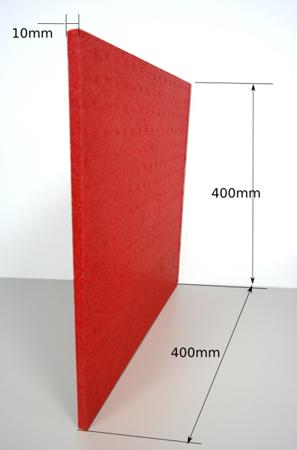 Block EPP 400/400/10 60g/l red