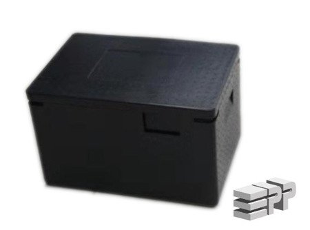 Box 35L thermal insulation container