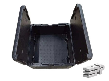 Box 48L foldable thermal insulation container