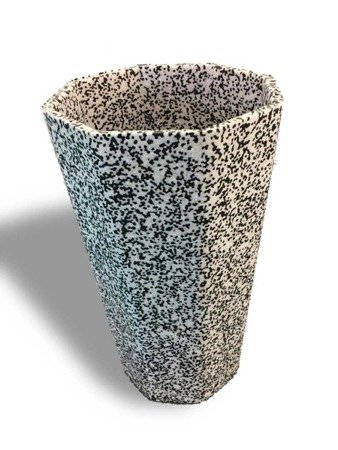 "Flower Pot ""KUBI"" big"