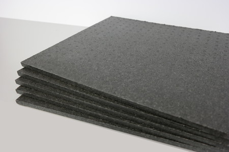 Block EPP 400/400/10 100g/l schwarz