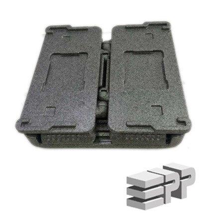 Box 25L Wärmeschutzbehälter - faltbarer