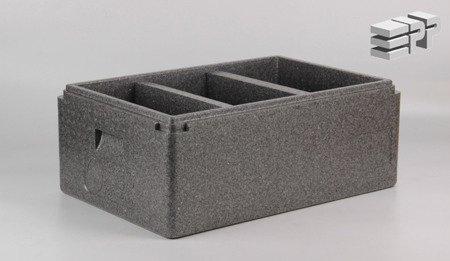 Box 34L Wärmeschutzbehälter