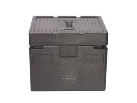 TBOX 1/2 - wärmeisolierender Behälter