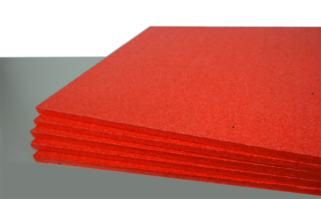 Płyta 400/400/10 60g/l czerwona