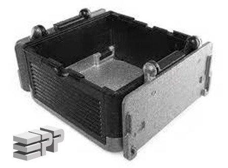 Pojemnik termoizolacyjny 48L składany