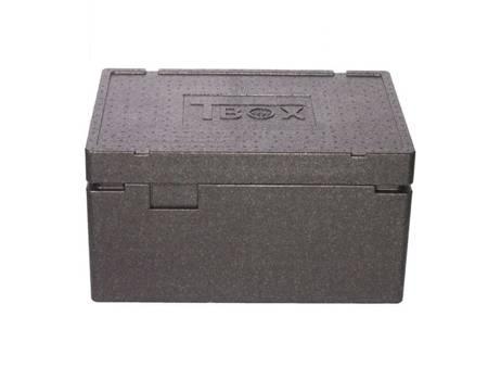 TBOX 1/1 - pojemnik termoizolacyjny